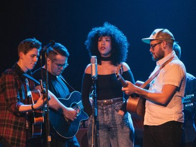 PHOX hits The Pabst for its last Milwaukee show - for now