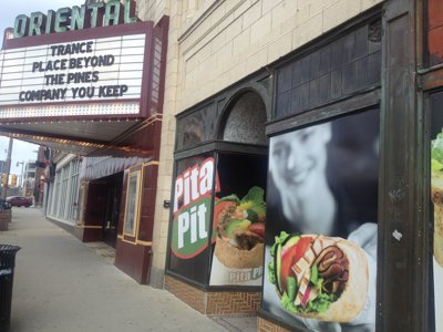 Pita Pit to open?