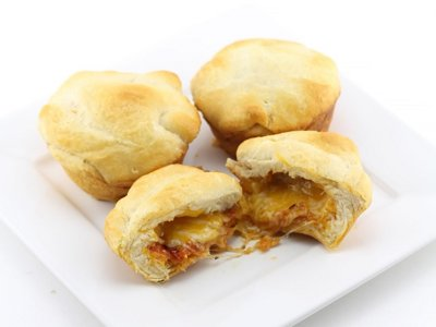Dine in & Win Big: Pizza stuffed biscuits recipe
