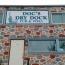 In search of the perfect pizza: Doc's Dry Dock Image