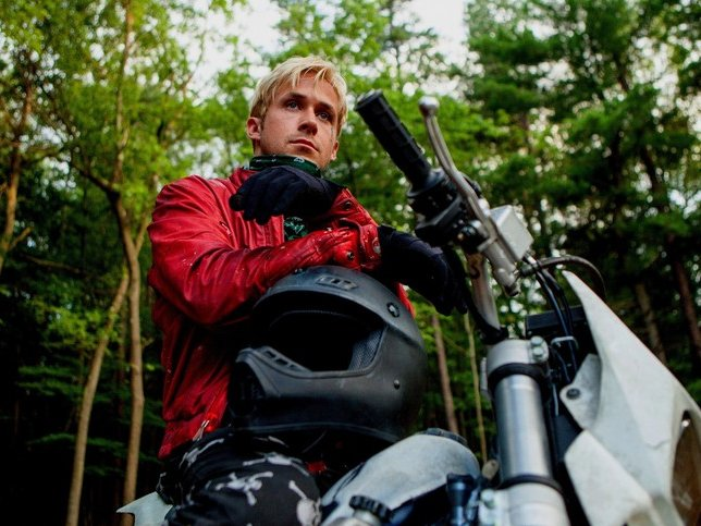 "Ryan Gosling stars in ""The Place Beyond the Pines,"" now playing."