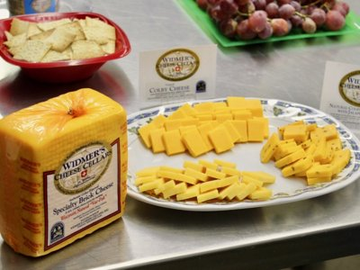 Wisconsinites, get ready: They're coming for our cheese