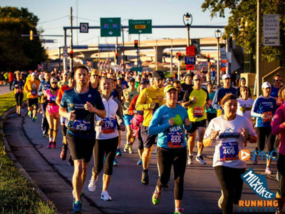 PNC MKE Running Festival expects to draw 4,000-plus participants Nov. 5-6