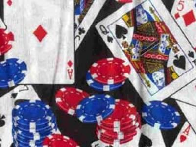 Oakville casino