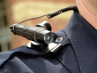 Body cameras for cops are a good idea but two-officer squads are even better