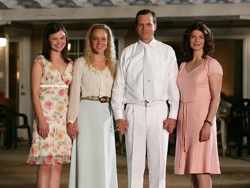 Mormon polygamy sex