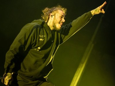 Post Malone cements his status as hip-hop's