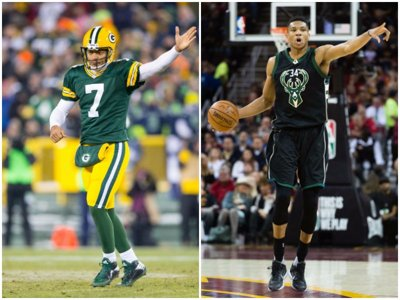 PODCAST: Are the Packers that bad? Is Giannis that good?