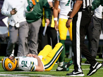 PODCAST: The collarbone that broke Packers fans; but, hey, Bucks!