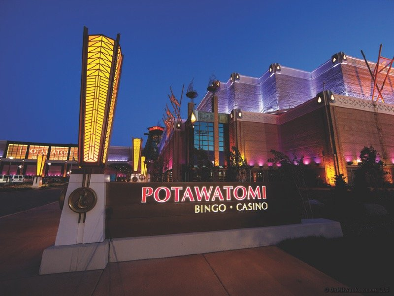 Potawatomie casino san manuel casino daily poker tournaments
