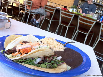 BelAir Cantina announces the 2016 Powered by Tacos Award recipient
