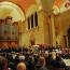 Present Music's Thanksgiving concert showcases 100 voices of gratitude, glee Image