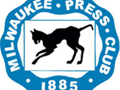 Press Club's new website