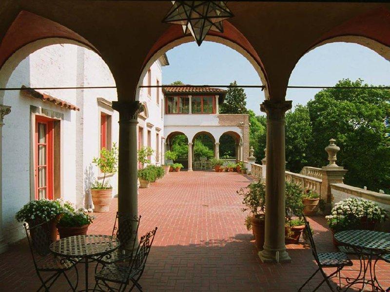 Villa terrace decorative arts museum opens new exhibition for 19 terrace ave jersey city nj