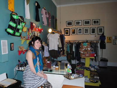 Project M unfolds indie fashion in Riverwest