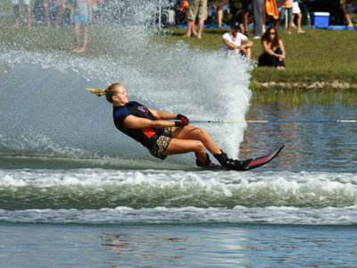 Pro Water Ski Tour to stop at lakefront this summer Image