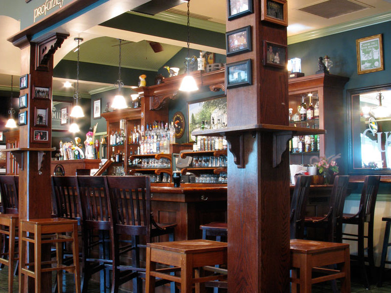 Irish pub guide onmilwaukee for Trendiest hotels in chicago