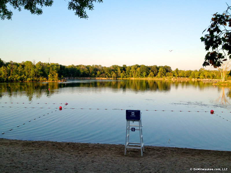 Area parks boast quarry lakes that offer fun and history - OnMilwaukee