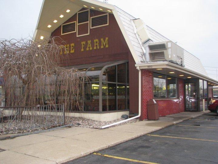 Racine New Restaurants