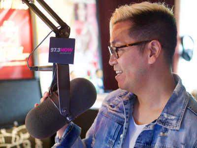 Rahny Taylor returns to Milwaukee with morning show on 97.3 NOW