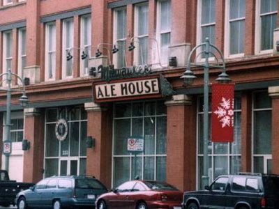 Rapid review: Milwaukee Ale House