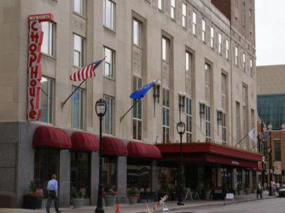 Rapid review: Milwaukee Chophouse