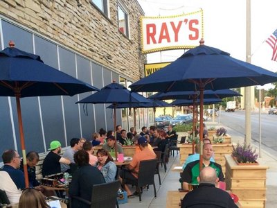 Ray's Wine Bar & Patio