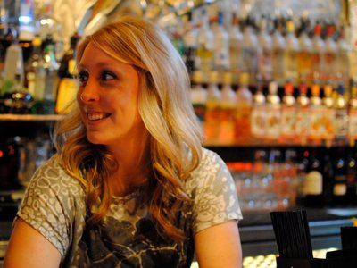 Featured bartender: Rebecca Bohn of Jackalope Lounj