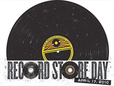 The Exclusive Company goes all out for Record Store Day Image