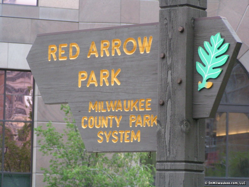 Red Arrow Park needs some summer lovin'.