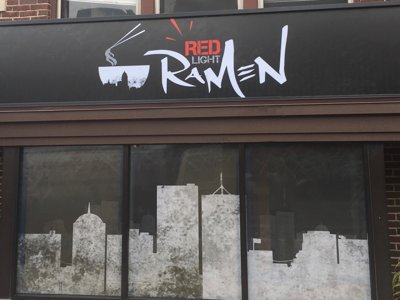 Red Light Ramen announces location for brick and mortar shop