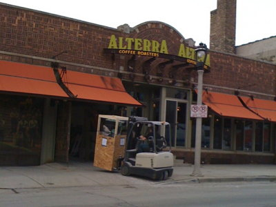 Alterra Prospect announces remodeling specifics Image
