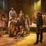 'Man of La Mancha' magic created by corps of artists behind the scenes Image