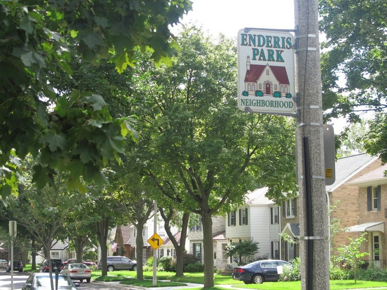 City workers stay rooted in Enderis Park despite lifting of residency rule