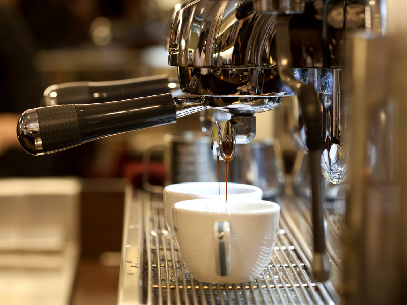Milwaukee brews: Upping the bar for restaurant coffee