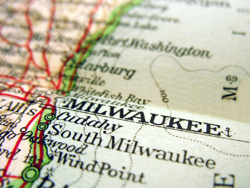 Where would you open a restaurant in greater Milwaukee?