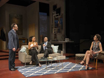 Complexities of hate and humanity lie at the heart of The Rep's