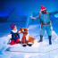 First Stage's 'Rudolph: The Musical' offers a magical sleigh ride Image