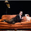 The Rep's 'Groucho' misses the great comedian's hallmark Image