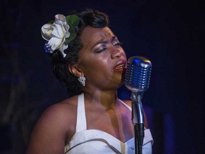 Despite great music, too many tales dim Rep's