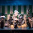 Henry Higgins and Eliza Doolittle sparkle in Skylight's 'My Fair Lady' Image