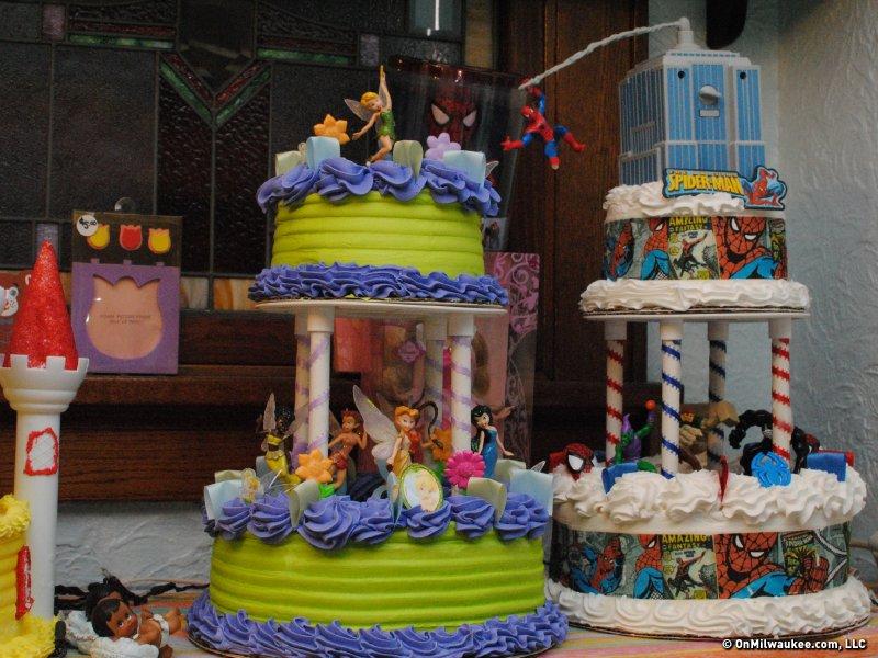 Best Cakes In Milwaukee