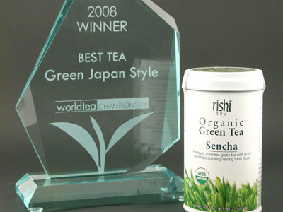 Rishi puts Milwaukee on the world's tea map
