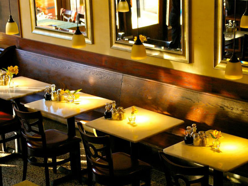 Grab a seat at the intimate Italian restaurant Centro Cafe   PHOTO  Centro  Cafe Facebook Riverwest dining guide   OnMilwaukee. Forest Lake Restaurants Dining Guide. Home Design Ideas