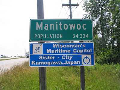 Road trip: An unexpected detour in Manitowoc