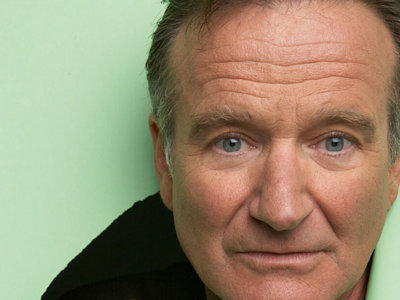 Robin Williams gigs Sept. 28 at Milwaukee Theatre Image