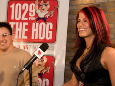 Rock Girl search continues at 102.9 The Hog
