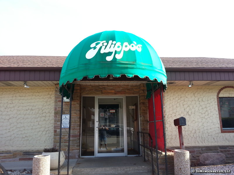 Filippo's Italian Restaurant, 6915 W. Lincoln Ave.