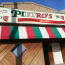 In search of the perfect pizza: Pietro's Pizza Image