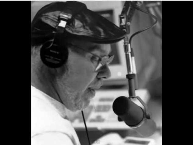 "Ron Cuzner, the legendary host of ""The Dark Side"" radio program, died 11 years ago today."